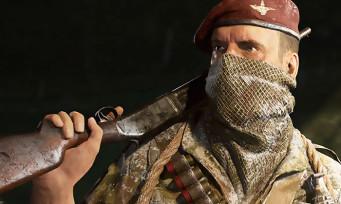 Call of Duty WW2 : une vidéo qui présent le Siège d'Hiver