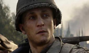"""Call of Duty WW2 : le trailer de lancement pour le DLC """"United Front"""""""