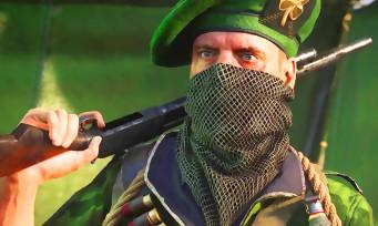 Call of Duty WW2 : trailer de gameplay de l'Opération Trèfle à 4 feuilles