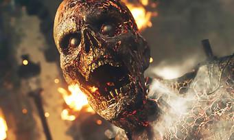 Call of Duty WW2 : du gameplay avec les zombies dans le multi
