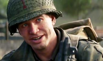 """Call of Duty WW2 : voici le premier trailer du DLC """"The War Machine"""""""