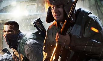 Call of Duty WW2 : un trailer qui fuse pour le DLC United Front