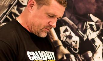 Glen Schofield, ex patron de Sledgehammer, quitte Activision
