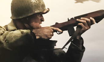 Call of Duty WW2 : 2h de gameplay du jeu en 4K !