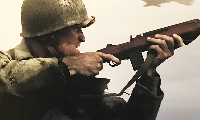 Call of duty ww2 2h de gameplay du jeu en 4k - Is cod ww2 4k ...