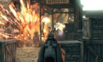 Call of Juarez : Bound in Blood - Battle