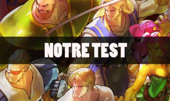 Test Capcom Beat'em Up Bundle (PS4) : la compil' qui tabasse ?
