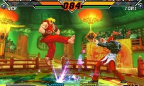 Capcom VS. SNK 2 EO : Millionaire Fighting 2001