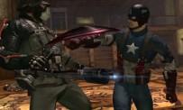 Le bouclier de Captain America est une arme redoutable !