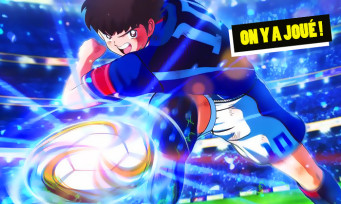 Captain Tsubasa Rise of New Champions : le jeu digne d'Olive et Tom ?
