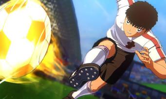 Captain Tsubasa Rise of the New Champions : la date de sortie révélée avec 2 éditions collectors