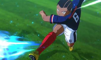 Captain Tsubasa : un nouveau trailer avec Jean-Laurent Pierre