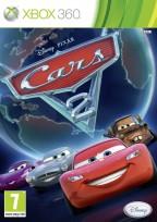 Cars 2 : Le Jeu Vidéo