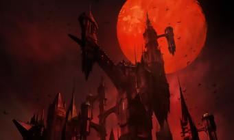 Castlevania : la première image de la série Netflix