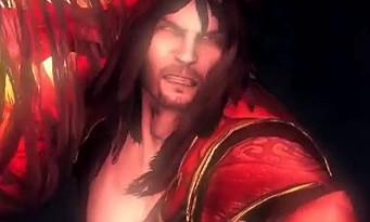 Castlevania Lords of Shadow 2 : le trailer de l'E3 2013