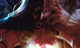 Castlevania Lords of Shadow 2 : trailer de la gamescom 2013