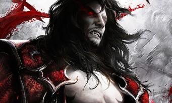 Castlevania Lords of Shadow 2 : un nouveau trailer qui suce le sang