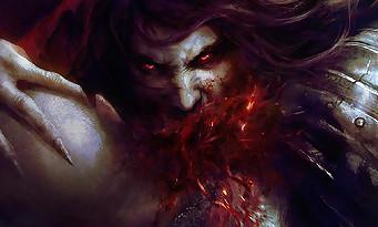 Castlevania Lords of Shadow 2 : découvrez les 20 premières minutes du jeu