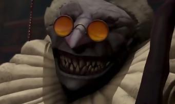 Castlevania Lords of Shadow 2 : une vidéo de gameplay avec l'un des boss du jeu