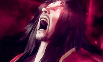 Castlevania Lords of Shadow 2 : spoil trailer