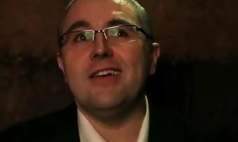 Castlevania Lords of Shadow 2 : une vidéo avec le maire d'Anzin-Saint-Aubin