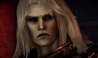 """Castlevania Lords of Shadow 2 : le premier trailer du DLC """"Révélations"""" dévoilé"""