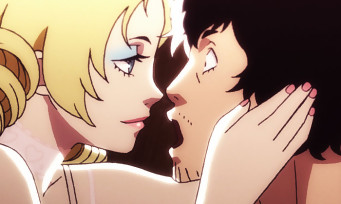 Catherine Full Body : un trailer erotico-cauchemardesque