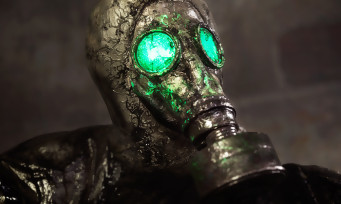 Chernobylite : un story trailer plein de gameplay radioactif