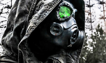 Chernobylite : 17 minutes de pur gameplay dans la zone