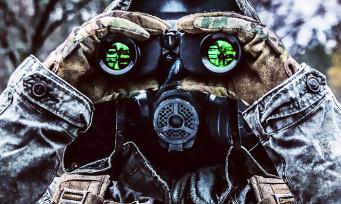 Chernobylite : 2 minutes de gameplay au coeur de la centrale