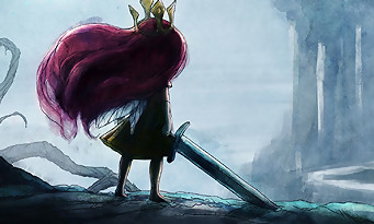 Child of Light : gameplay trailer sur PS4