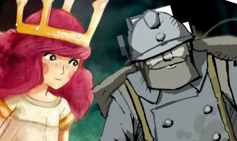 Child of Light & Soldats Inconnus : une compilation annoncée sur Switch