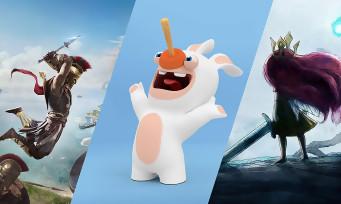 Ubisoft : pour égayer le confinement, quatre jeux dispos gratuitement