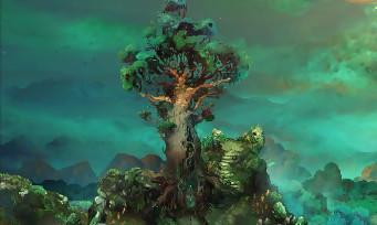 Children of Morta : un trailer qui fait le tour du jeu sur consoles