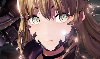 Code Vein : gameplay trailer sur PS4