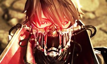 Code Vein : découvrez le premier trailer du jeu sur PS4