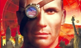 Command & Conquer Red Alert 2 : le jeu recréé sur HTC Vive