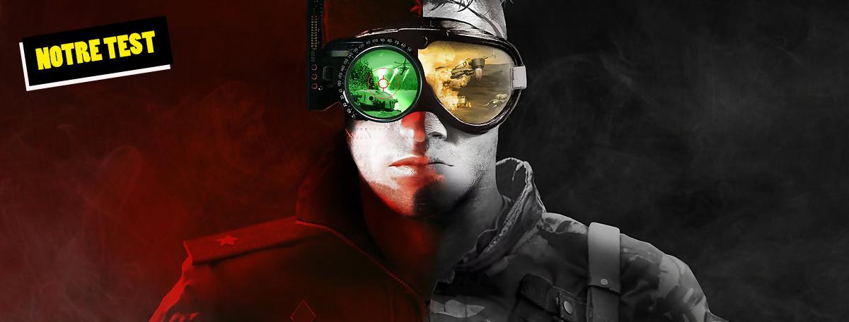 Test Command & Conquer Remastered Collection : un joli travail de restauration
