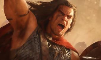 Conan Unconquered : une vidéo avec les développeurs