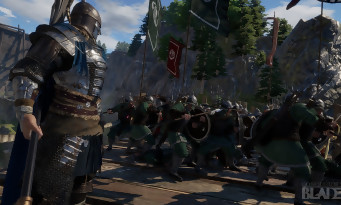 Conqueror s Blade