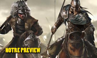 Conqueror's Blade : à mi-chemin entre Total War et For Honor, notre avis