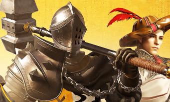 Conqueror's Blade : un trailer épique avec l'armure du minotaure