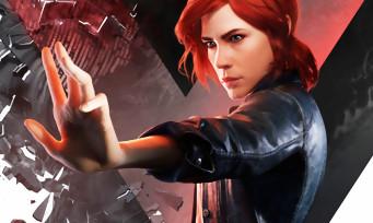 Control : des nouvelles images aussi énigmatiques que le jeu