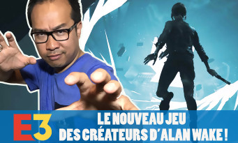 Control : un jeu qui ressemble-t-il un peu trop à Quantum Break ?