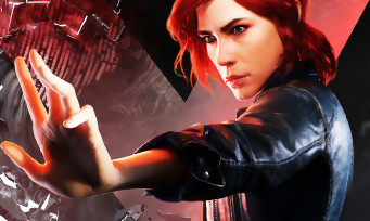Control : une vidéo de gameplay inédite avec la date de sortie du jeu