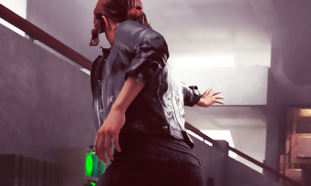 Control : 12 min de gameplay qui annoncent un jeu prometteur !