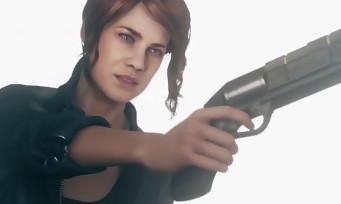 Control : un trailer de gameplay autour des armes du jeu
