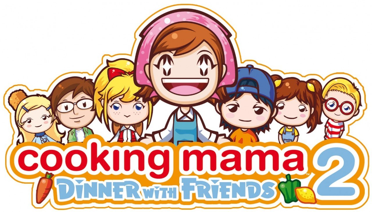 Cooking Mama 2 Tous A Table