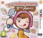 Cooking Mama : Bon Appétit !