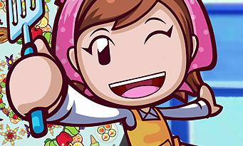 Cooking Mama 5 : un trailer sur 3DS